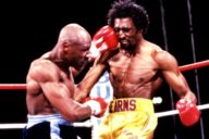 boxing hagler hearns