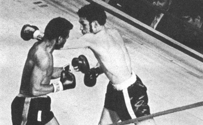 June 4, 1971: Napoles vs Backus II