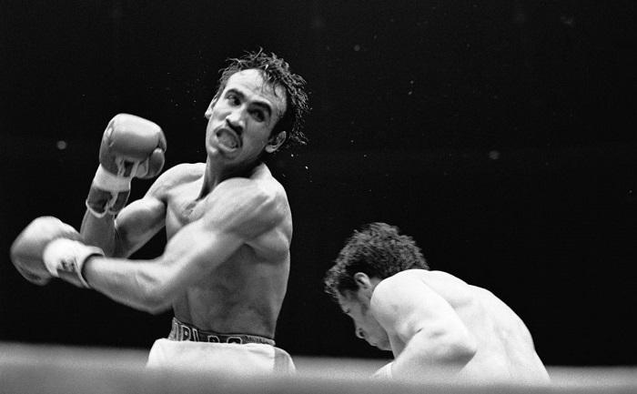 Aug. 28, 1976: Zarate vs Ferreri