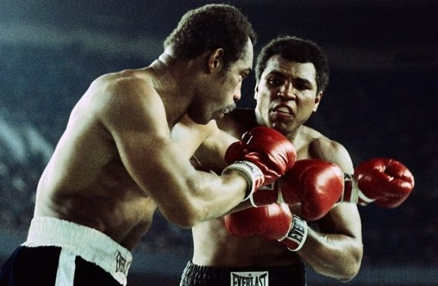 Ali vs Norton III