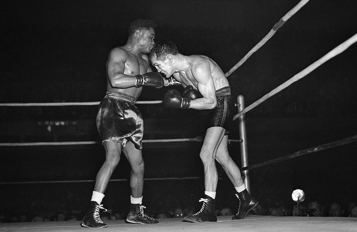 Oct. 4, 1940: Zivic vs Armstrong