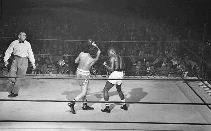 Nov. 14, 1951: Carter vs Aragon