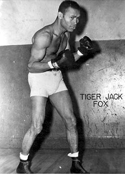 Light Heavyweight Mayhem, 1930's Style: The First