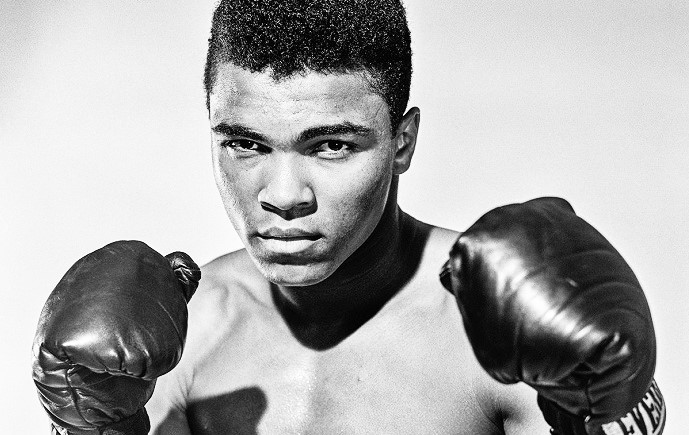 Top 12 Reasons Muhammad Ali Is Forever The GreatestThe Fight