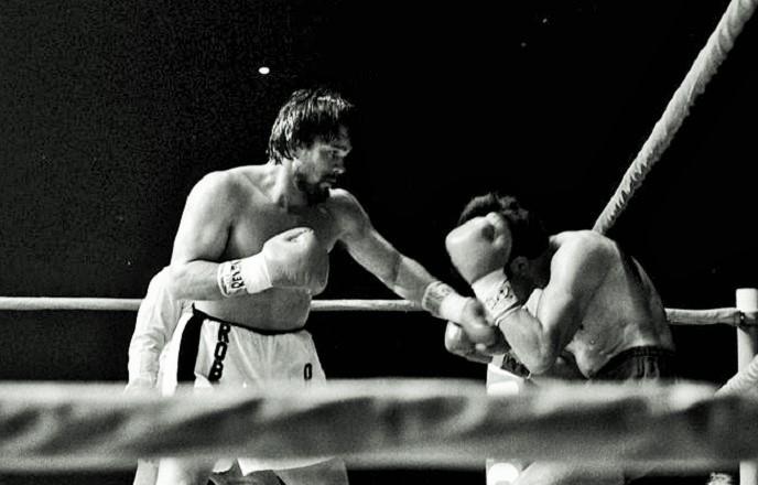Jan. 29, 1983: Duran vs Cuevas