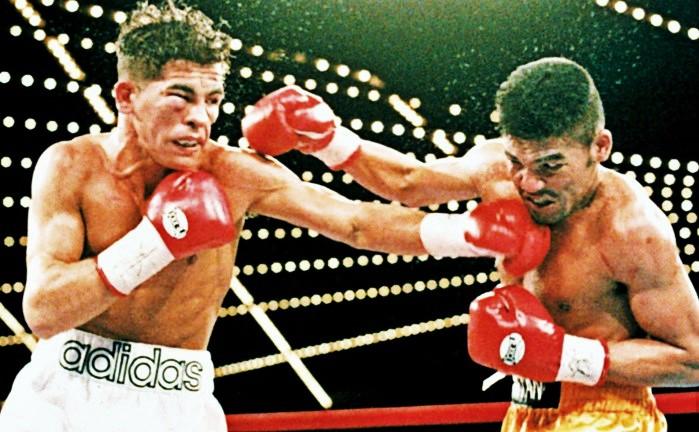 March 23, 1996: Gatti vs Rodriguez