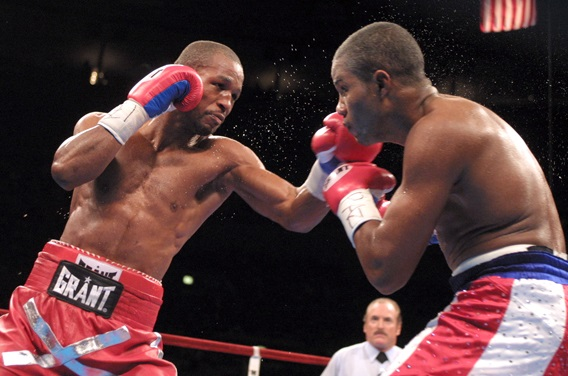 Hopkins vs Trinidad