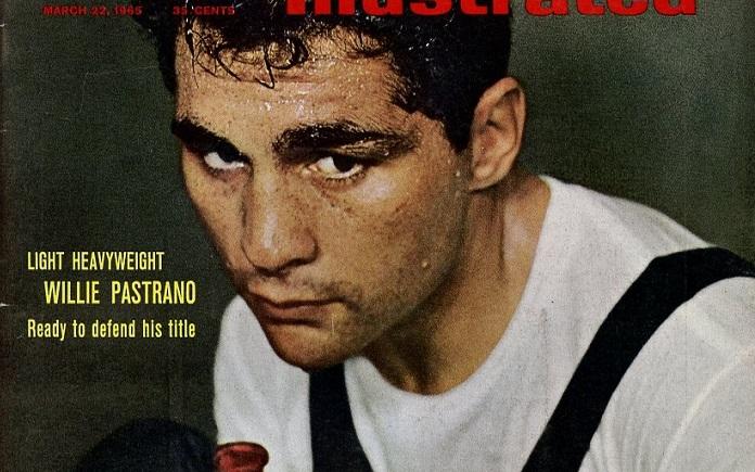 April 10, 1964: Pastrano vs Peralta