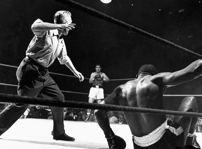 May 15, 1953: Marciano vs Walcott II