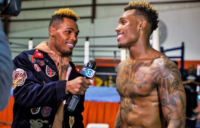 The Future Is Now  The Charlo Brothers Set To Take Over