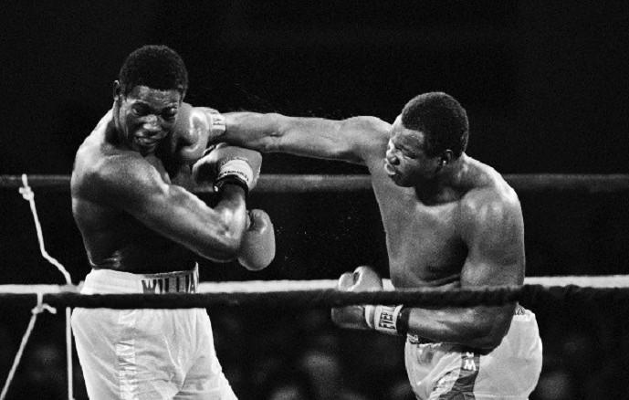 May 20, 1985: Holmes vs Williams