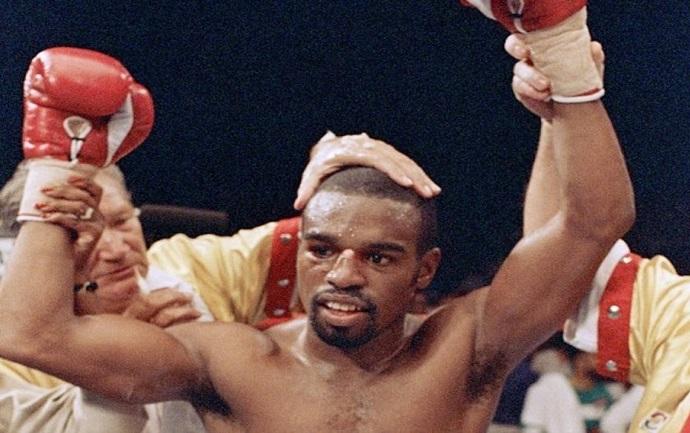 May 19, 1985: Gomez vs Lockridge
