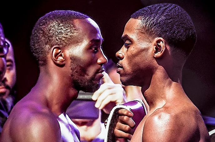 A Lowdown Dirty Shame Spence Vs Crawford May Never Happenthe