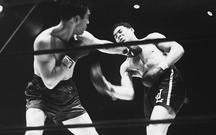 June 19, 1936: Louis vs Schmeling