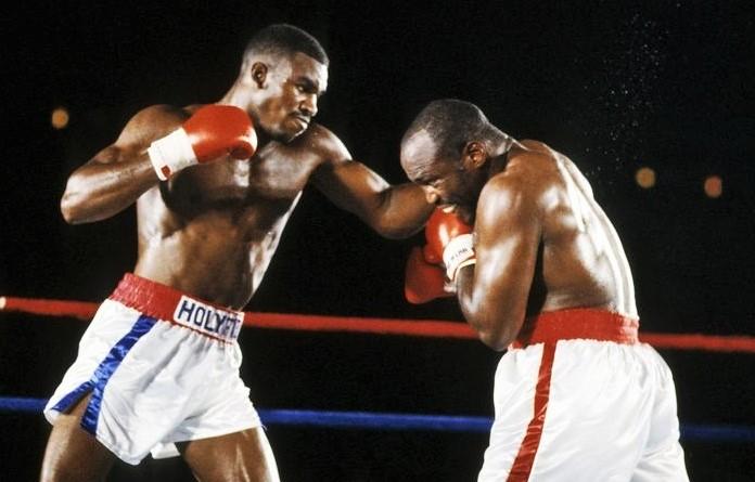 July 12, 1986: Holyfield vs Qawi