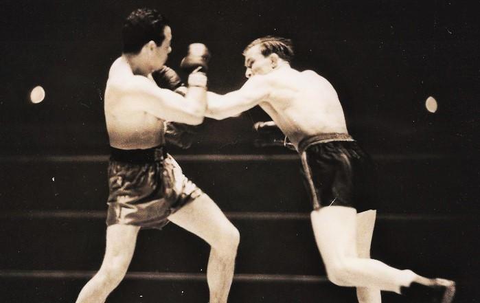 Sept. 3, 1936: Ambers vs Canzoneri