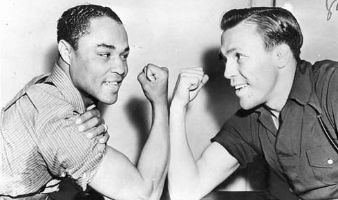 Armstrong vs Ambers