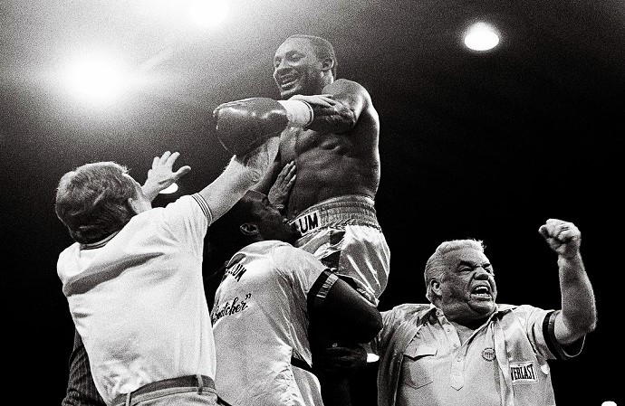 Aug. 23, 1986: McCallum vs Jackson