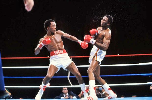 Sept. 16, 1981: Leonard vs Hearns