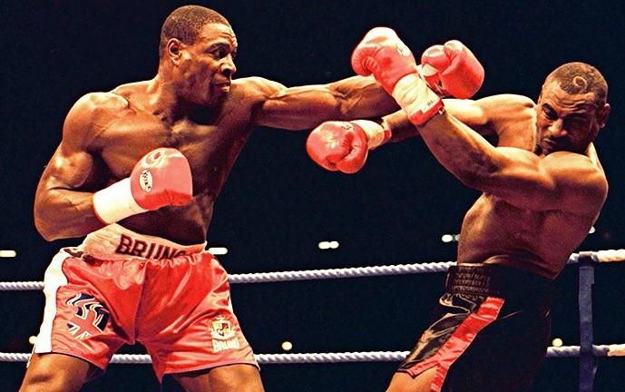 Sept. 2, 1995: McCall vs Bruno