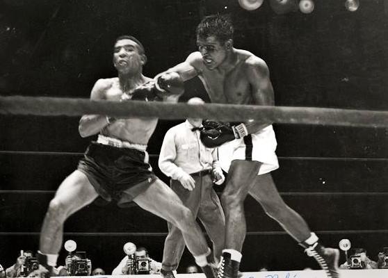 Robinson vs Turpin