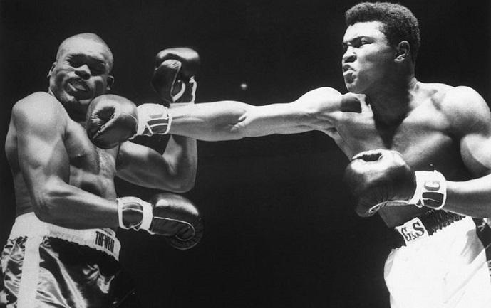 March 13, 1963: Clay vs Jones