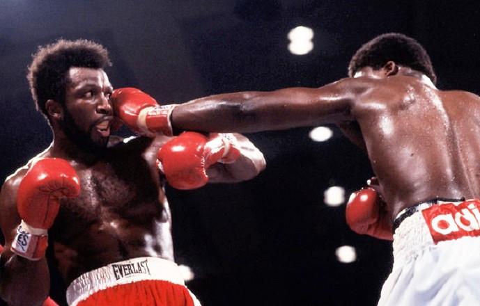 March 31, 1980: Tate vs Weaver