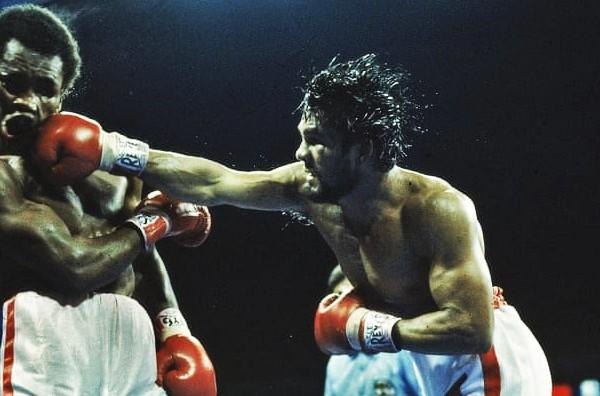 Duran vs Leonard