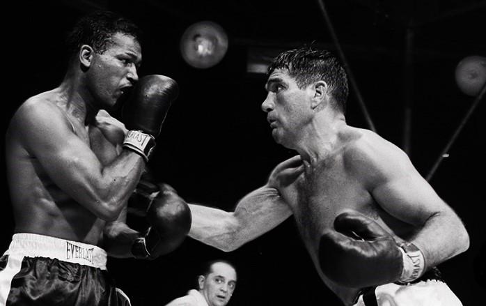 June 25, 1952: Maxim vs Robinson