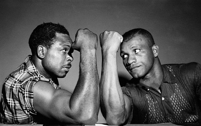 Aug. 11, 1954: Moore vs Johnson V