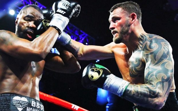 Alvarez vs Smith