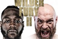 Fury vs Wilder