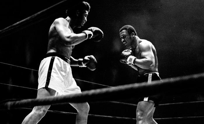 Feb. 16, 1970: Frazier vs Ellis
