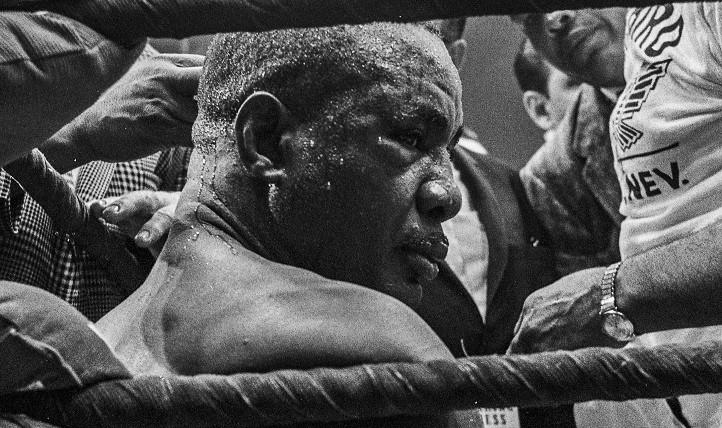 Feb. 25, 1964: Clay vs Liston I