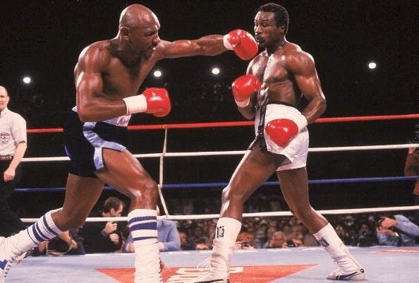March 10, 1986: Hagler vs Mugabi
