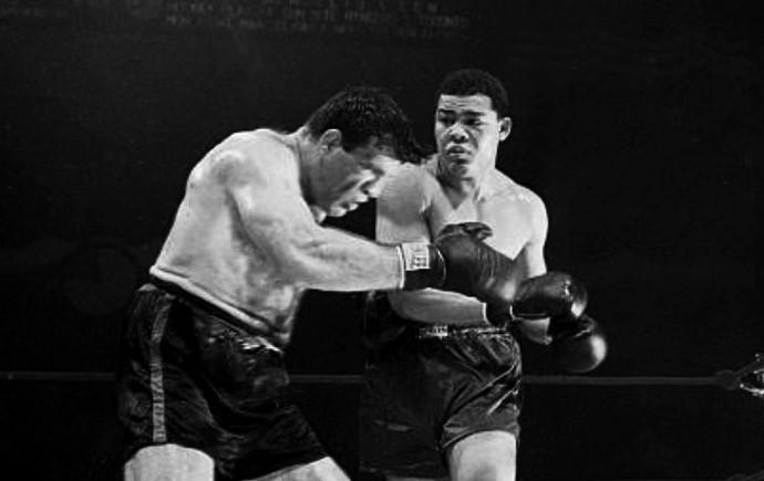 March 27, 1942: Louis vs Simon II