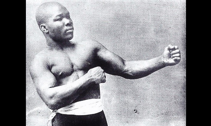Fight City Legends: The Barbados Demon