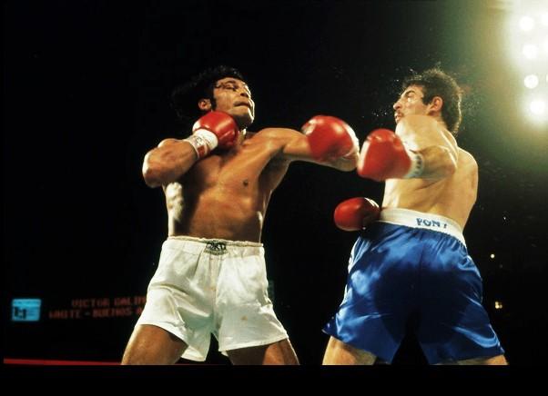 April 14, 1979: Galindez vs Rossman II