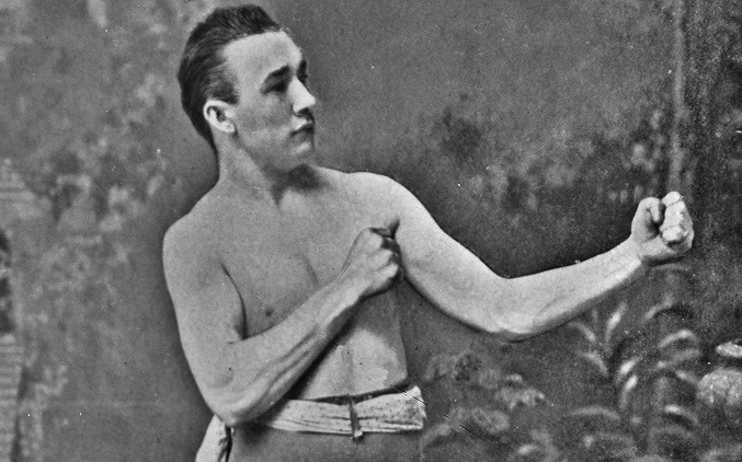 Fight City Legends: The Napoleon Of The Prize Ring