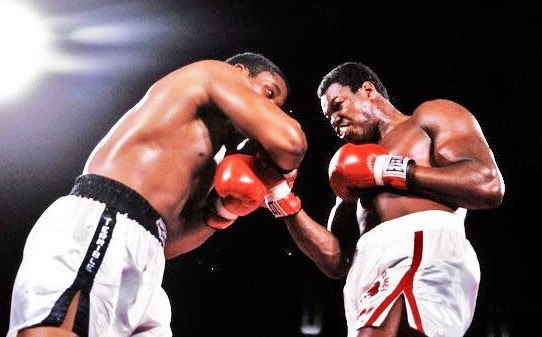 Holmes vs Witherspoon