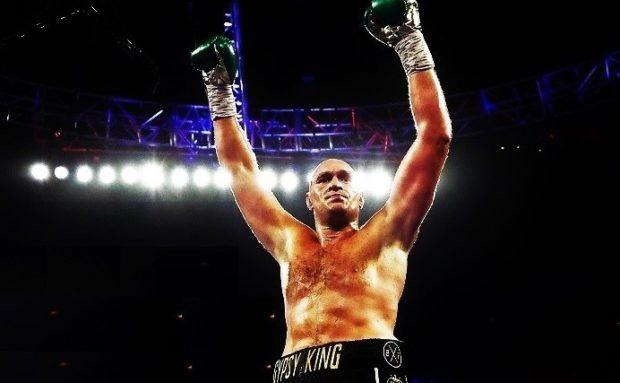 Wilder Fury rematch