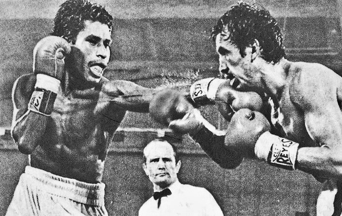 June 3, 1979: Zarate vs Pintor