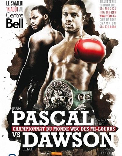 Pascal vs Dawson