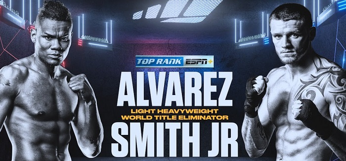 Alvarez vs Smith