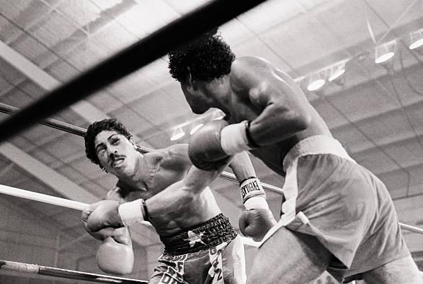 Aug. 21, 1981: Sanchez vs Gomez