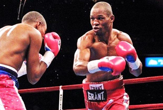 Hopkins vs Trinidad