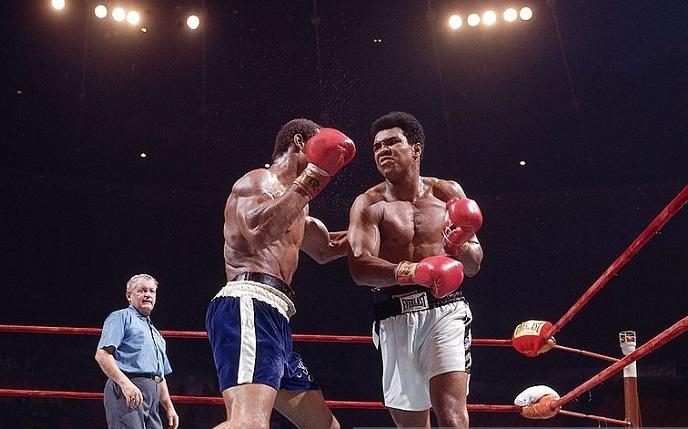 Sept. 10, 1973: Ali vs Norton II