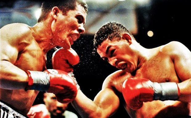 Camacho vs Chavez