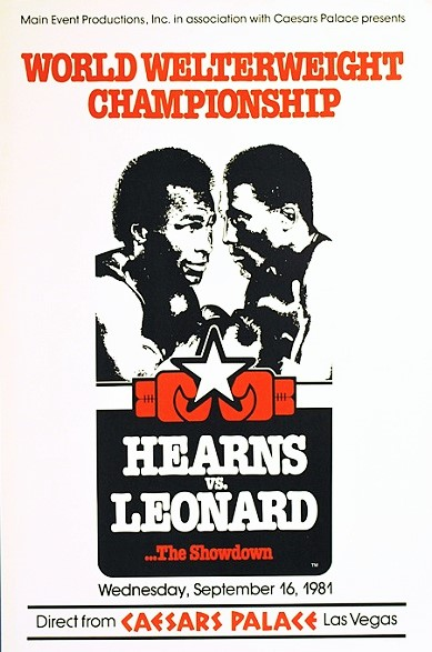 Leonard Hearns