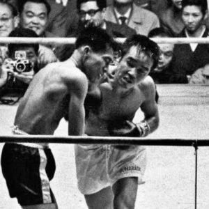 Harada vs Kingpetch